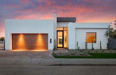 Azure Homesite 50 Exterior