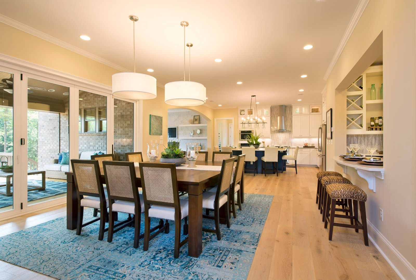 'Atherton' by Shea Homes - Family - North Carolina in Charlotte