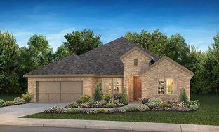 Plan 5039 - Sienna 65 Series at Village of Sienna Oaks: Missouri City, Texas - Shea Homes