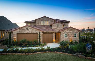 New Homes In Houston 1298 Communities Newhomesource