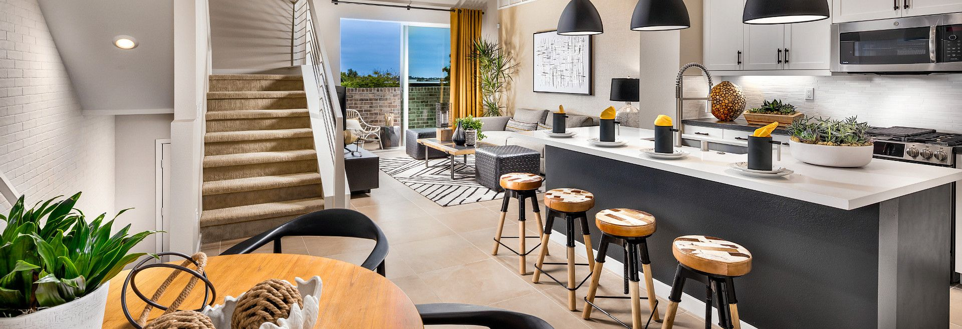 'Kensington at The Square' by Shea Homes - Family - San Diego in San Diego
