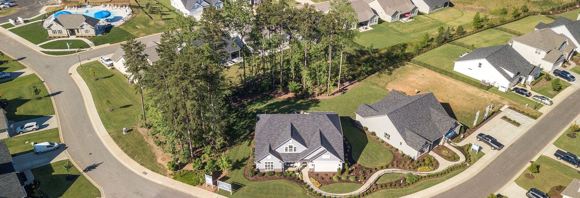 'Killians Pointe  Traditions' by Shea Homes - Family - North Carolina in Charlotte