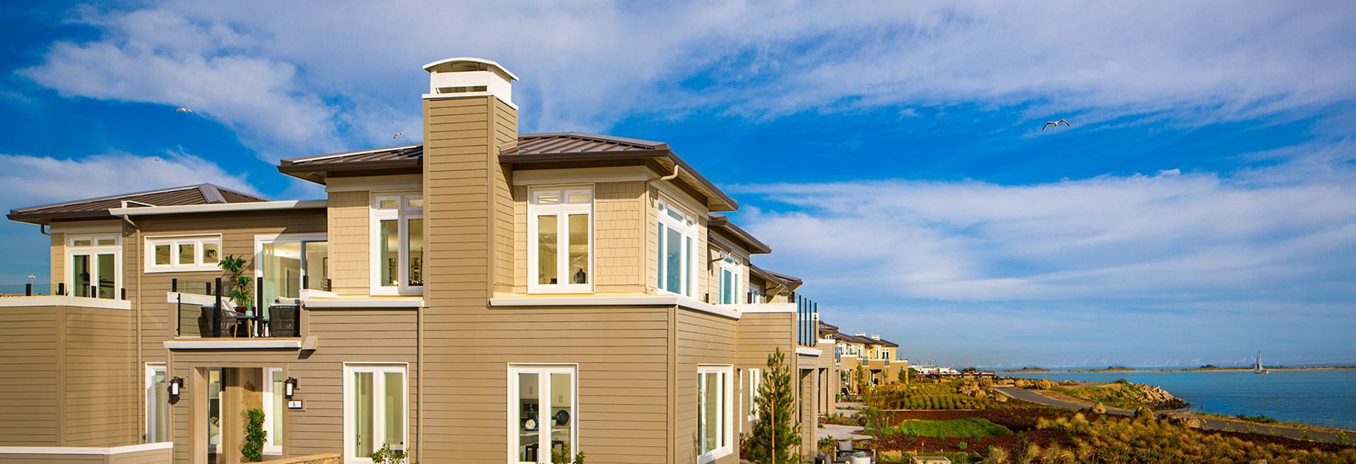 'Waterline' by Shea Homes - Family-Northern California in Oakland-Alameda