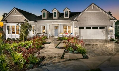 Trilogy® at Monarch Dunes and Monarch Ridge Town Homes