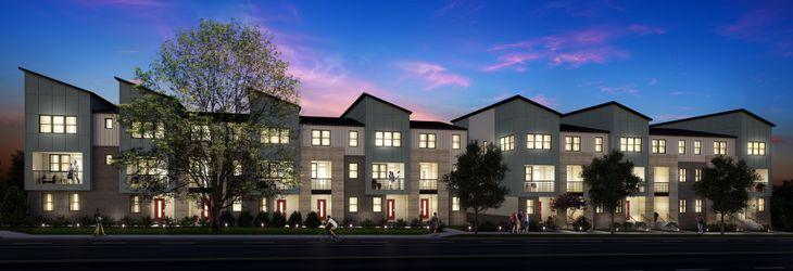 36th & Holt Rendering:36th & Holt