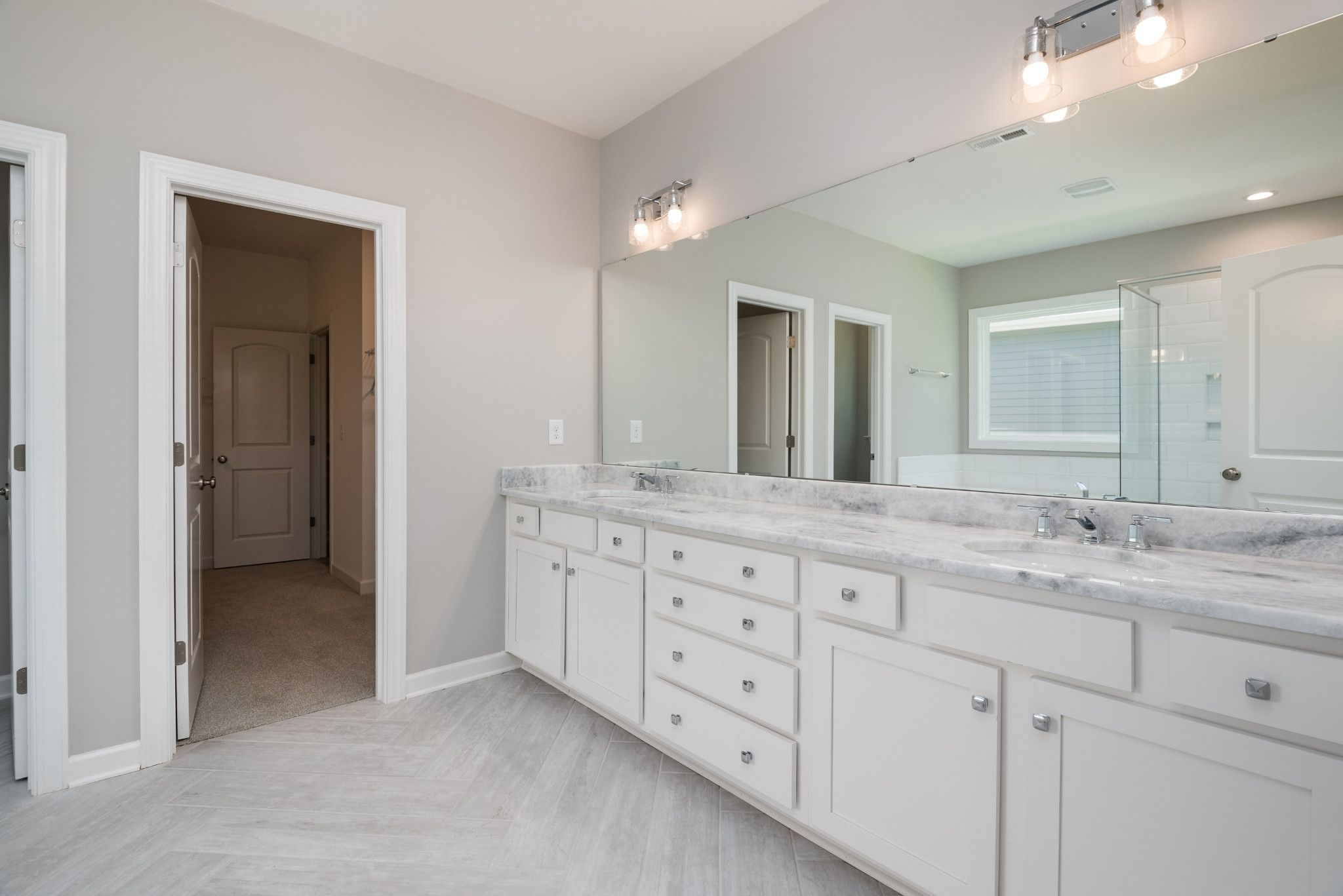 Bathroom featured in the Davidson By Shea Homes in Charlotte, NC
