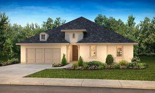 Plan 5019 - Harmony 60 Series at Vivace: Spring, Texas - Shea Homes