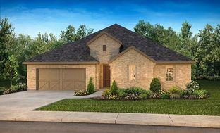 Plan 5019 - Del Bello Lakes 60 Series: Manvel, Texas - Shea Homes
