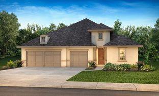 Plan 5029 - Sienna 65 Series at Village of Sienna Oaks: Missouri City, Texas - Shea Homes