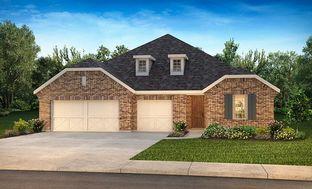 Plan 5029 - Harmony 60 Series at Vivace: Spring, Texas - Shea Homes