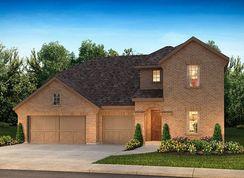 Plan 5059 - Harmony 60 Series at Vivace: Spring, Texas - Shea Homes