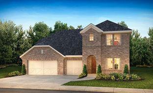 Plan 5059 - Del Bello Lakes 60 Series: Manvel, Texas - Shea Homes