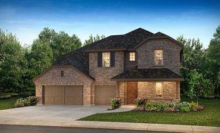 Plan 5069 - Sienna 65 Series at Village of Sienna Oaks: Missouri City, Texas - Shea Homes