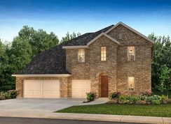 Plan 5069 - Del Bello Lakes 60 Series: Manvel, Texas - Shea Homes
