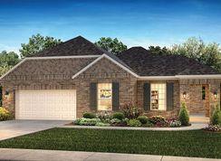 Plan 5128 - Harmony 60 Series at Vivace: Spring, Texas - Shea Homes