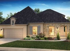 Plan 5129 - Harmony 60 Series at Vivace: Spring, Texas - Shea Homes