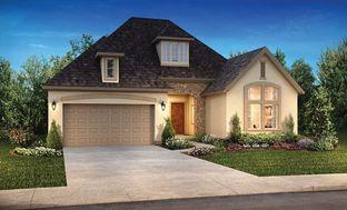 Plan 5136 - Harmony 60 Series at Vivace: Spring, Texas - Shea Homes