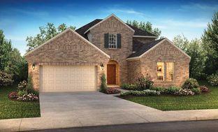 Plan 5137 - Harmony 60 Series at Vivace: Spring, Texas - Shea Homes