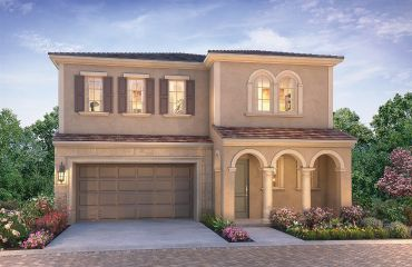 New Construction Homes & Plans in Orange County, CA   1,131