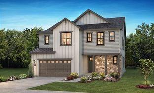 4054 Morningside - Stargaze at Solstice: Littleton, Colorado - Shea Homes