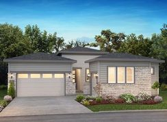5082 Homestead - Retreat at The Canyons: Castle Pines, Colorado - Shea Homes