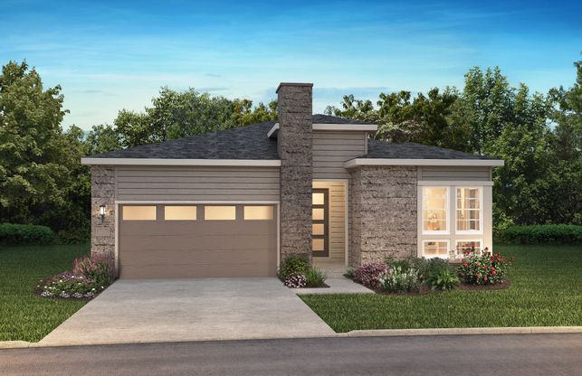 Canyons Reserve Legacy Exterior C:Legacy Exterior C