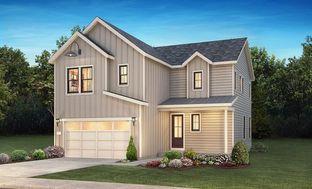 3651 Destiny - Harmony at Solstice: Littleton, Colorado - Shea Homes