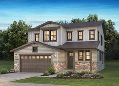 3654 Melody - Harmony at Solstice: Littleton, Colorado - Shea Homes
