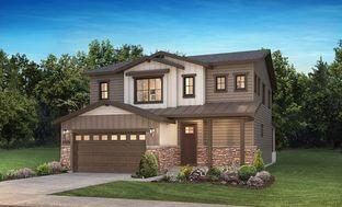3652 Embark - Harmony at Solstice: Littleton, Colorado - Shea Homes