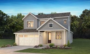 3653 Serenity - Harmony at Solstice: Littleton, Colorado - Shea Homes