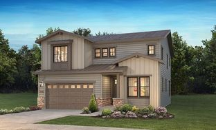 3655 Imagine - Harmony at Solstice: Littleton, Colorado - Shea Homes