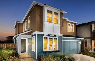 New Homes in Salinas | 12 Communities | NewHomeSource