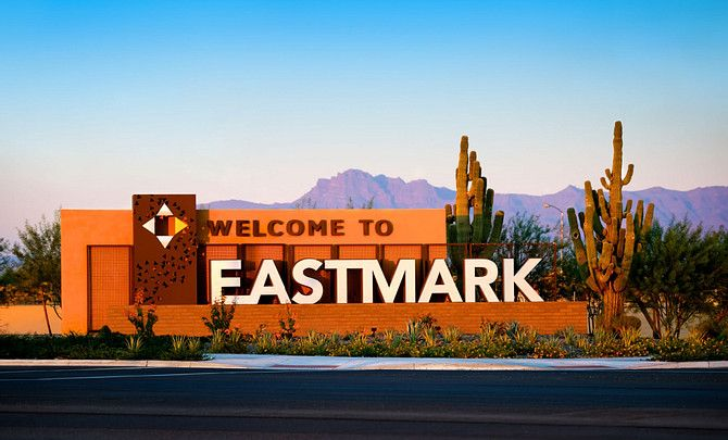 Reserves Estates at Eastmark,85212
