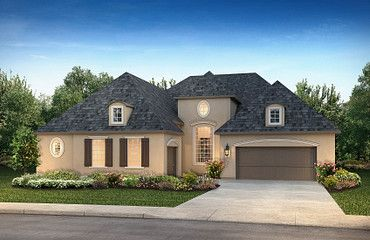 6111 Caddo Bend Lane (Plan 6015)