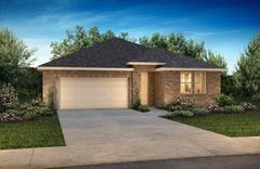 15818 Formaston Forest Drive (Plan 4029)