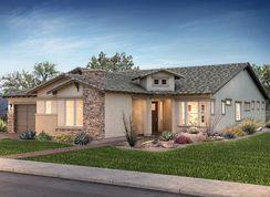 Plan 5581 - Northview at Stone Butte: Phoenix, Arizona - Shea Homes