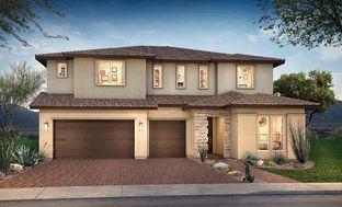 Plan 5016 - Northview at Stone Butte: Phoenix, Arizona - Shea Homes