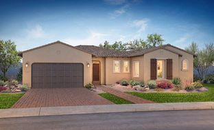 Plan 5582 - Northview at Stone Butte: Phoenix, Arizona - Shea Homes