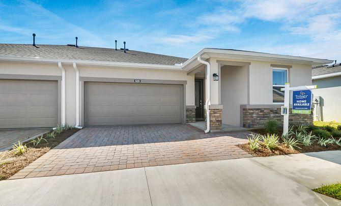 Trilogy at Ocala Preserve Quick Move In Homesite 1:Exterior