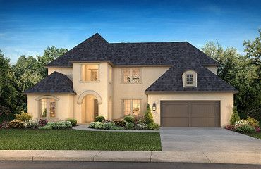 4302 Martin Ridge Drive (Plan 6040)