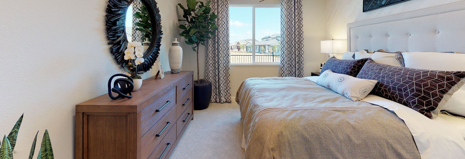 Bedroom featured in the Aria By Shea Homes - Trilogy in Oakland-Alameda, CA