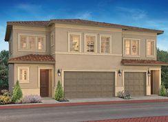 Plan 5 - Briar Square at Mountain House: Mountain House, California - Shea Homes