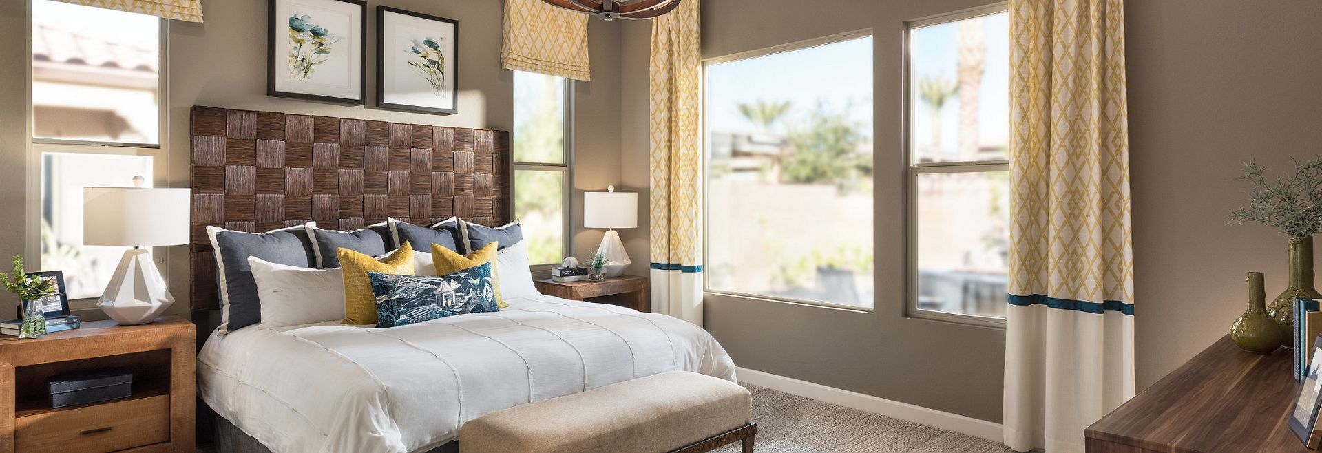 Bedroom featured in the Concentric By Shea Homes - Trilogy in Phoenix-Mesa, AZ
