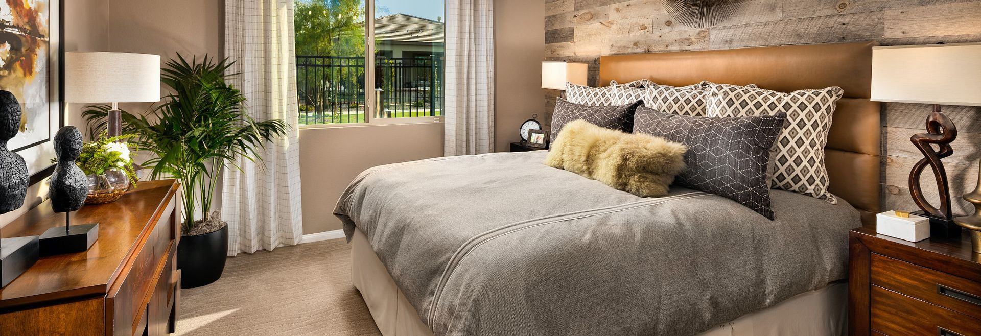 Bedroom featured in the Muros By Shea Homes - Trilogy in Phoenix-Mesa, AZ