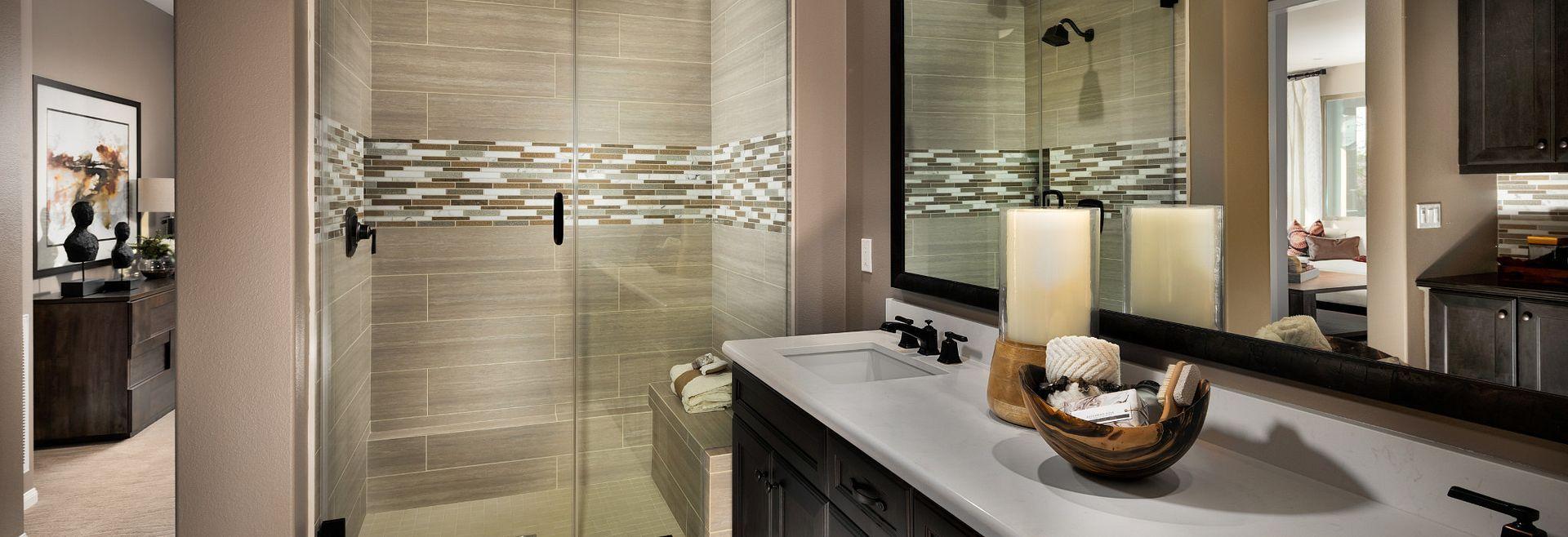 Bathroom featured in the Muros By Shea Homes - Trilogy in Phoenix-Mesa, AZ