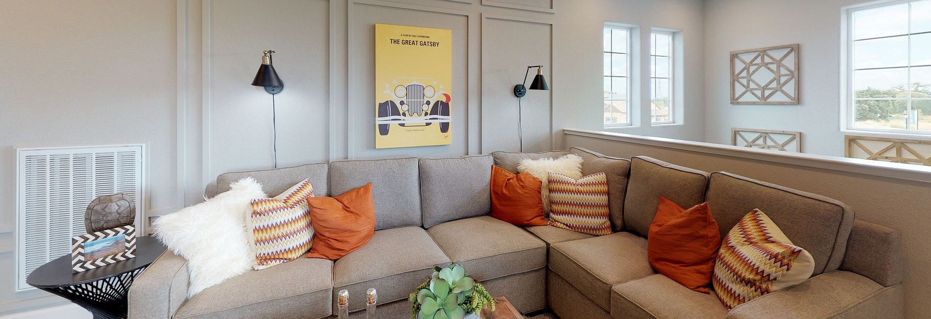 Living Area featured in the Muros with Loft By Shea Homes - Trilogy in Oakland-Alameda, CA