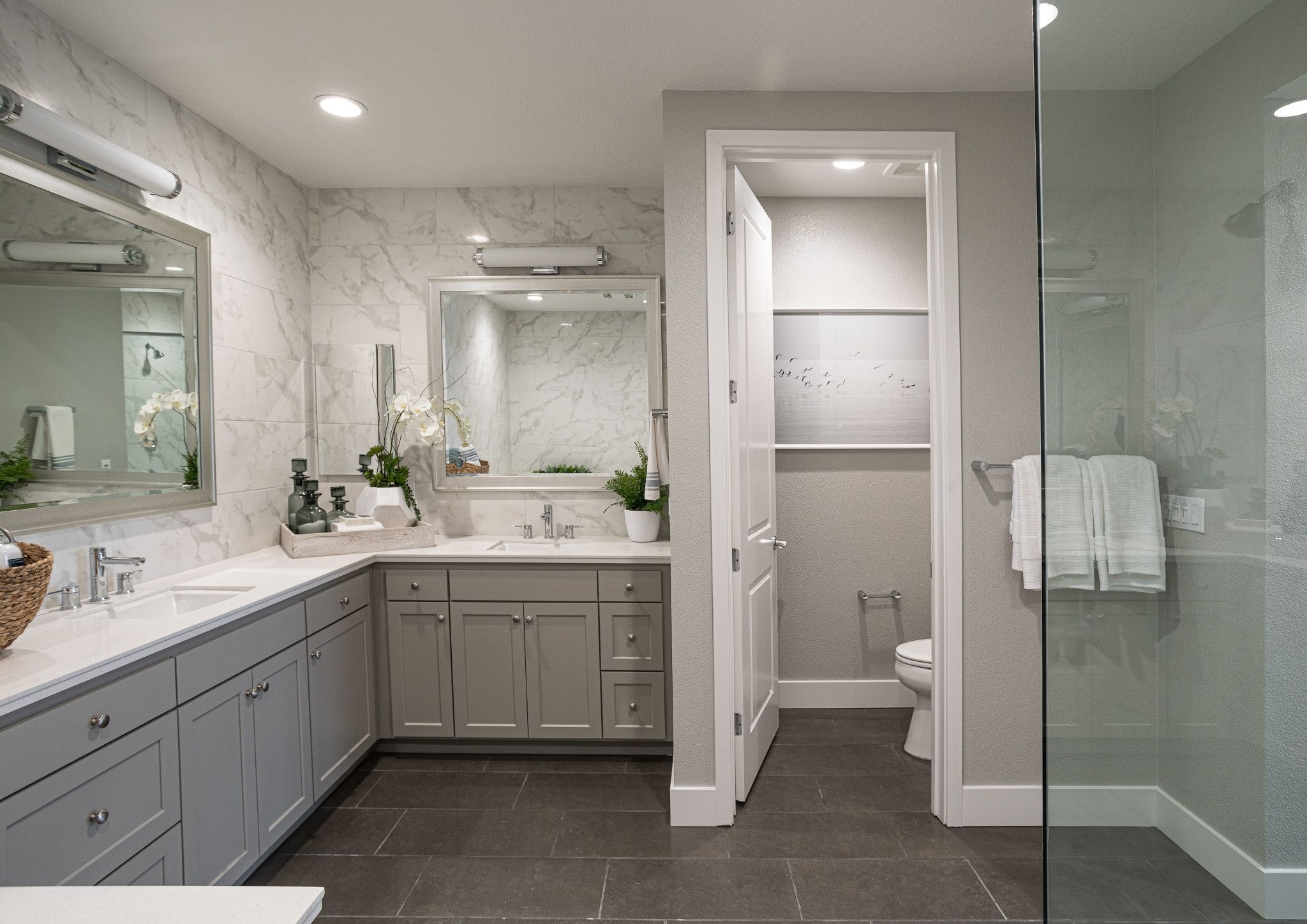 Bathroom featured in the Plan 4D By Shea Homes in Oakland-Alameda, CA