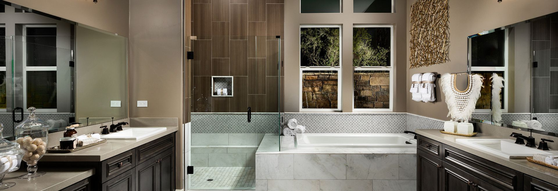 Bathroom featured in the Dolcetto By Shea Homes - Trilogy in San Luis Obispo, CA