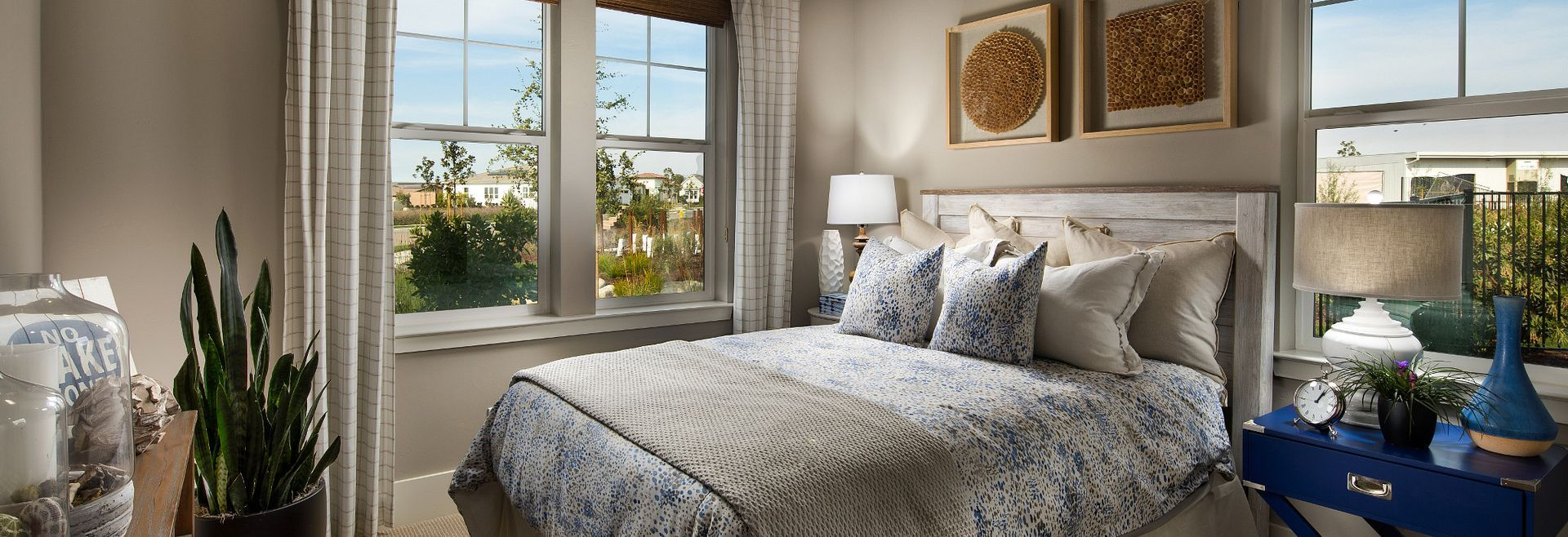 Bedroom featured in the Solvang By Shea Homes - Trilogy in San Luis Obispo, CA