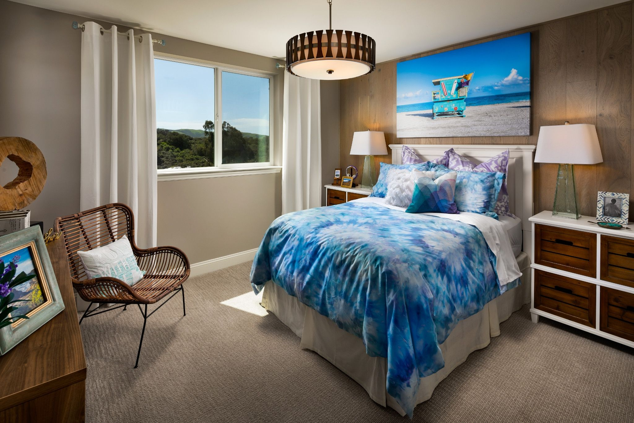 Bedroom featured in the Acacia By Shea Homes - Trilogy in Santa Barbara, CA